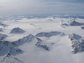 1svalbard from the air.JPG
