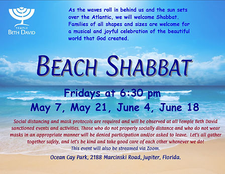 Summer Beach Shabbat Schedule.jpg