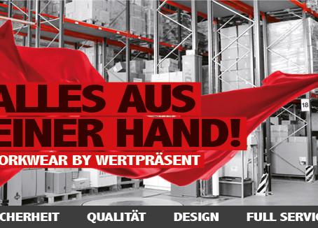 NL - ALLES AUS EINER HAND!
