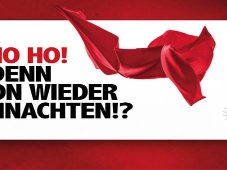 NL - IST DENN SCHON WIEDER WEIHNACHTEN!?
