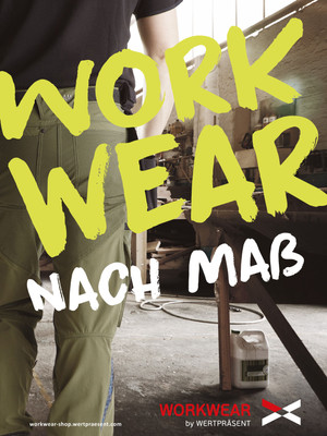 WORKWEAR NACH MASS