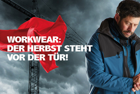 NL - DER HERBST STEHT VOR DER TÜR!