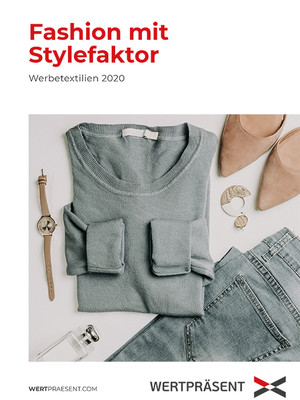 FASHION MIT STYLEFAKTOR