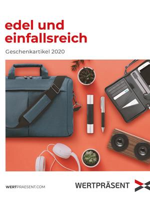 EDEL UND EINFALLSREICH 2020
