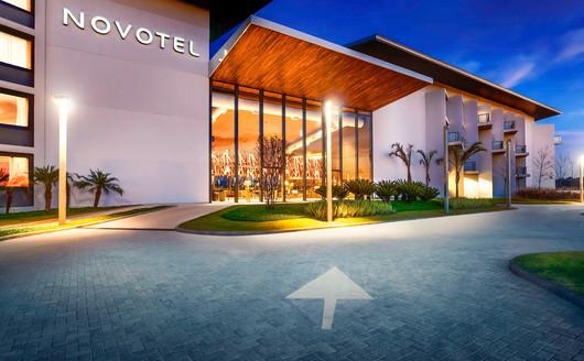 Novotel Itu Golf & Resort