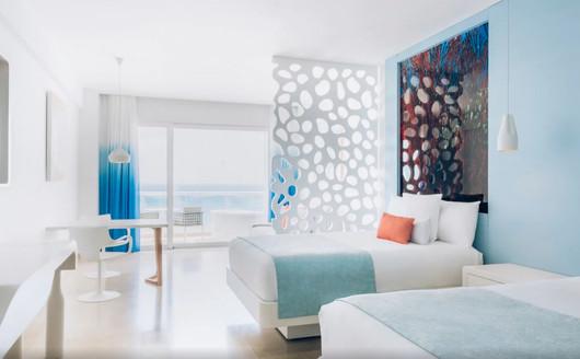 Apartamento duplo Junior Suite Ocean Front