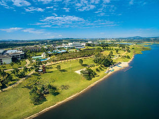 ClubMed Lake Paradise