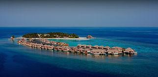W Retreat Spa Maldives