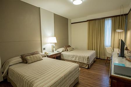 Apartamento Superior duplo