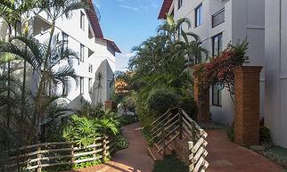 Hotel Luupi Rio Quente Resorts - Dia dos Pais