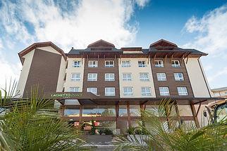 Hotel Laghetto Vivace Canela