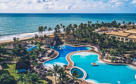 Vista Aérea Iberostar Bahia Resort