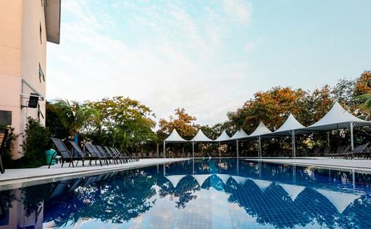 Piscina Quality Resort Itupeva