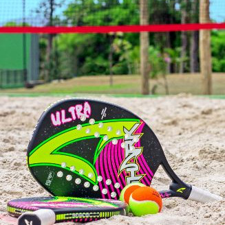 Beach Tennis
