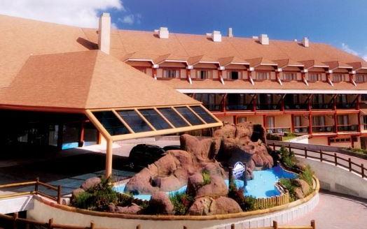 Blue Mountain Hotel & Spa
