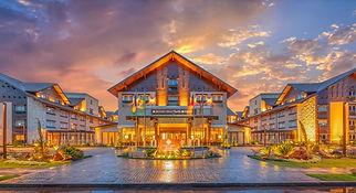 Wyndham Gramado Termas Resort e Spa
