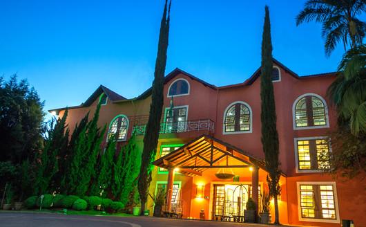 Entrada Monreale Hotel Resort