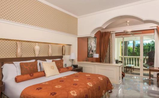 Apartamento duplo Suite