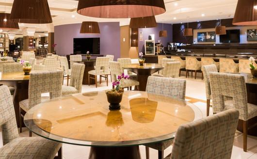 Restaurante do Wish foz do Iguaçú