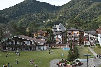 Hotel Village Le Canton