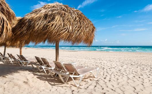 Clube de Praia do Resort