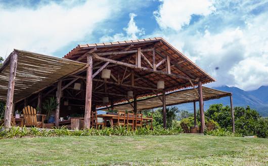 Rancho do Regato