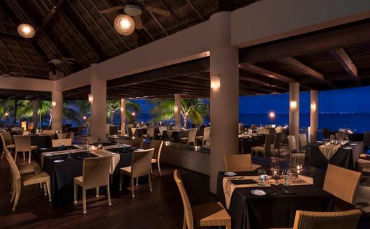 Isla Contoy Restaurante