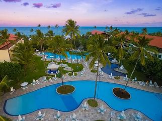 Marulhos Resort