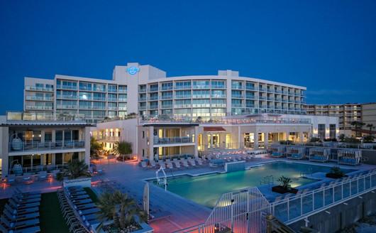 Hard Rock Daytona Beach