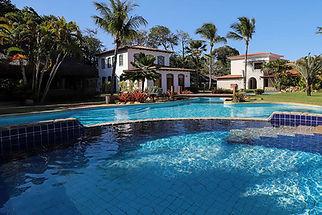 Vila Angatu Eco Resort & Spa