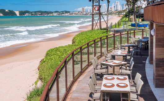 Restaurante Vista Praia