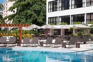 Wish Hotel Bahia