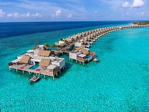 Réveillon – Maldivas by Emerald Maldives Resort & Spa