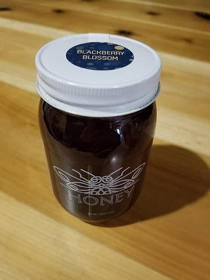 Blackberry Blossom| Small 6oz - Large 21oz