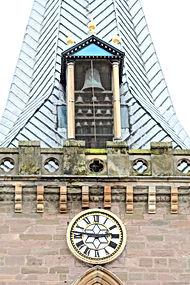 037 Thirteen bells in the Bartizan Belfr