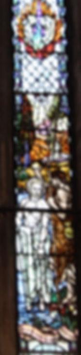 48  Baptism of Jesus by John the Baptist