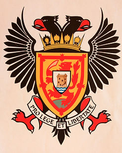 35 Coat of Arms of the current Perth & K