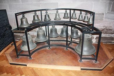 61 16 bells in the South transept..jpg