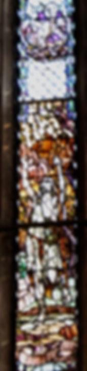 47  John the Baptist in the wilderness.