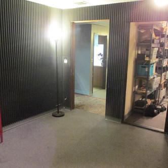 Editing Bay 3 / Control Room
