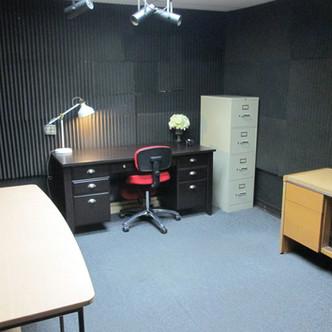 Editing Bay 2 / Office