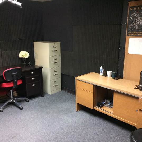 Editing Bay 2 / Office