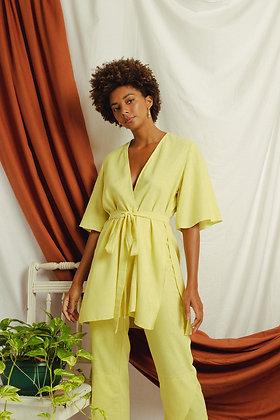 Kimono Abacate