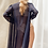 Thumbnail: Kimono Frufru Marinho
