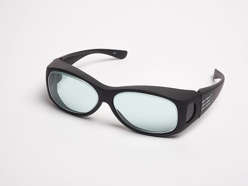 [ LSG2 ] Laser Safety Goggles for Goggles wearers