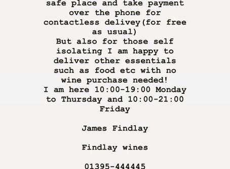 James Findlay Wines