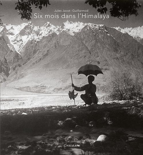 Six mois dans l'Himalaya