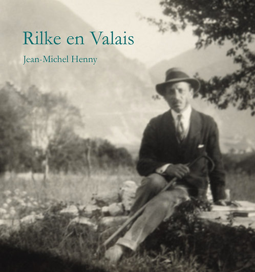 Rilke en Valais