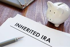 Inherited IRA Planning Considerations