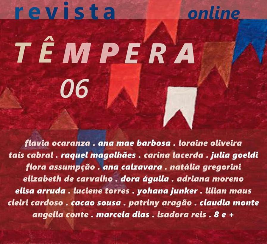 Revista Tempera